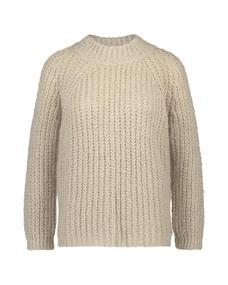 Aaiko truien MILLY WM 310 in het Beige