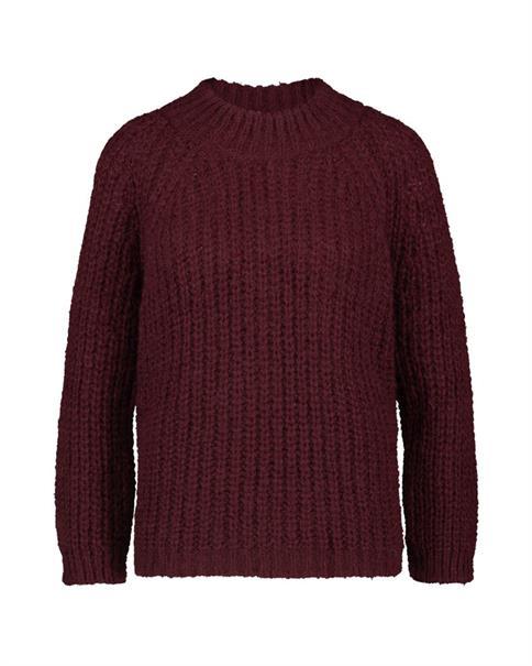 Aaiko truien MILLY WM 310 in het Rood