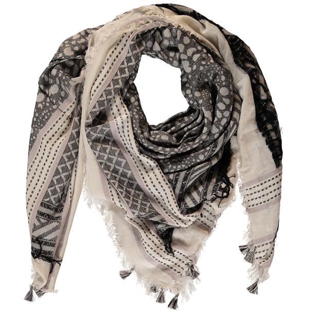 accessoire 000421-10024 in het Wit/Zwart
