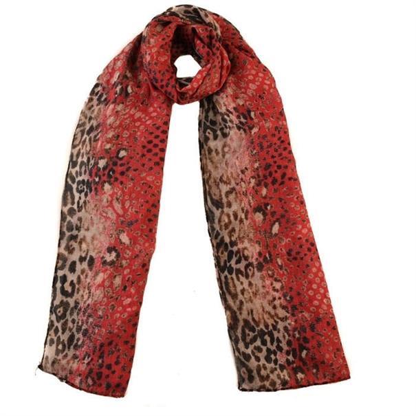 accessoire 84904-1 in het Rood