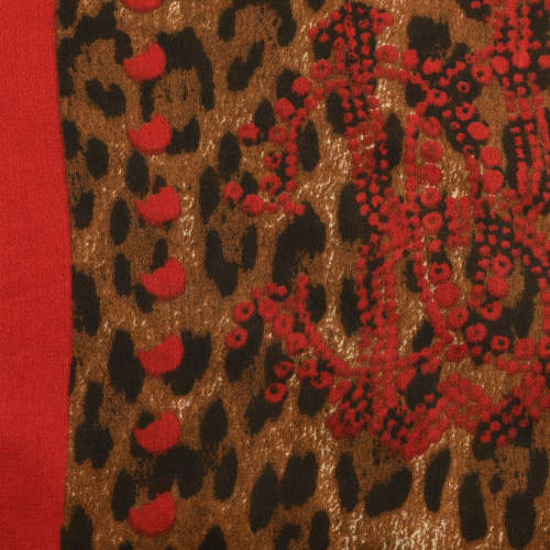 accessoire 92235 in het Rood