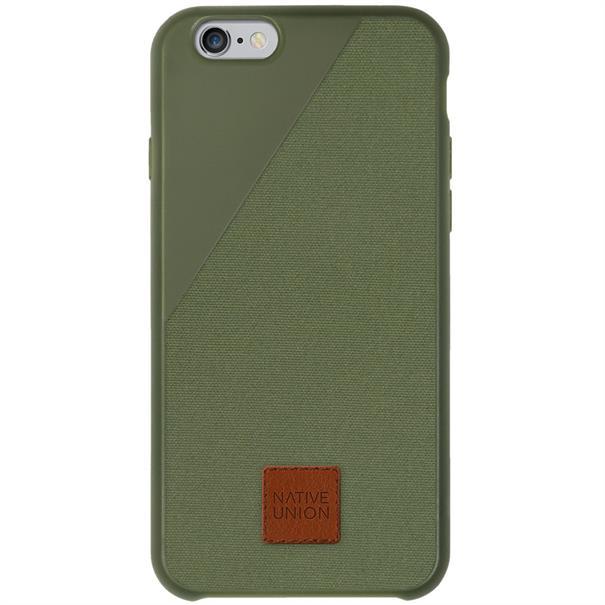 accessoire clic360 in het Olijf groen