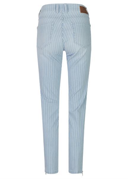 Angels broek Skinny 298120700 in het Licht Blauw