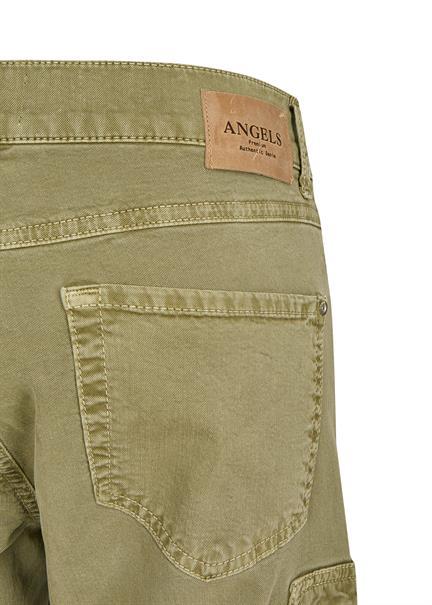 Angels broeken Ornella 178688807 in het Kaky
