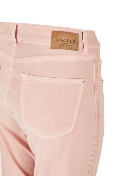 Angels broeken Skinny 178124930 in het Roze