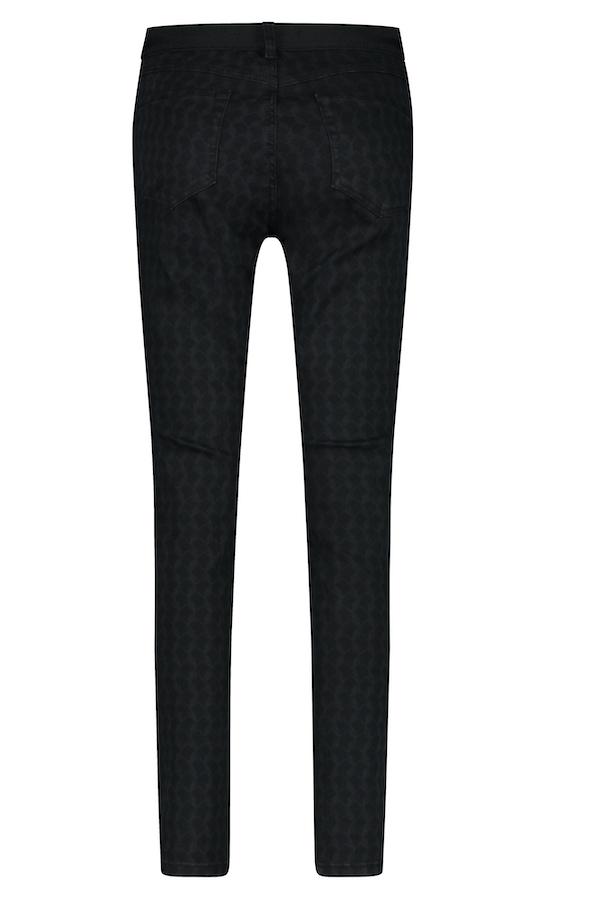 Angels jeans 227123730 in het Antraciet