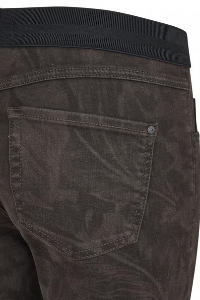 Angels jeans 242123730 in het Bruin