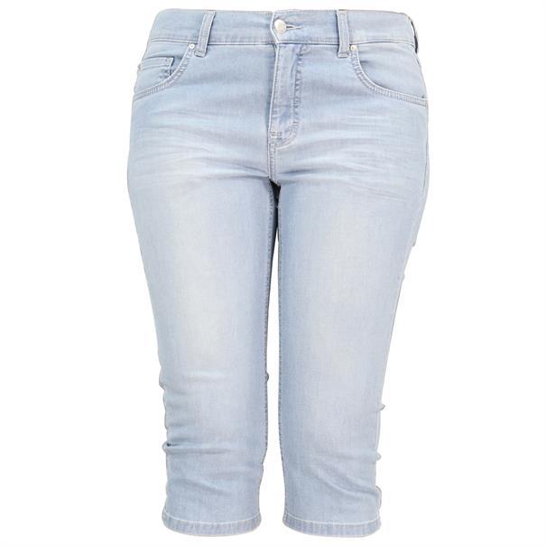 Angels jeans 311430000 in het Licht Blauw