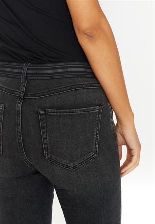Angels jeans 3211289 in het Antraciet