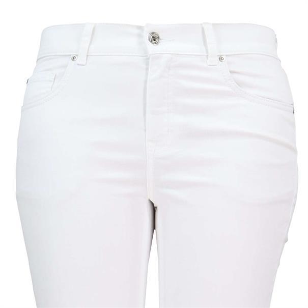 Angels jeans 332120030 in het Wit