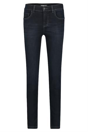 Angels jeans 33312 in het Donker Blauw