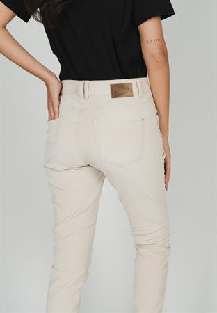 Angels jeans 5631203 in het Beige