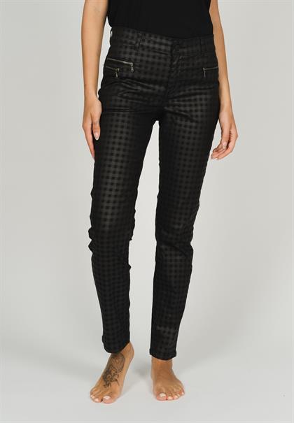Angels jeans 9557700 in het Zwart
