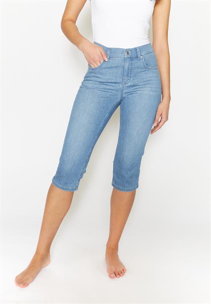Angels jeans Anacapri 311430000 in het Hemels Blauw