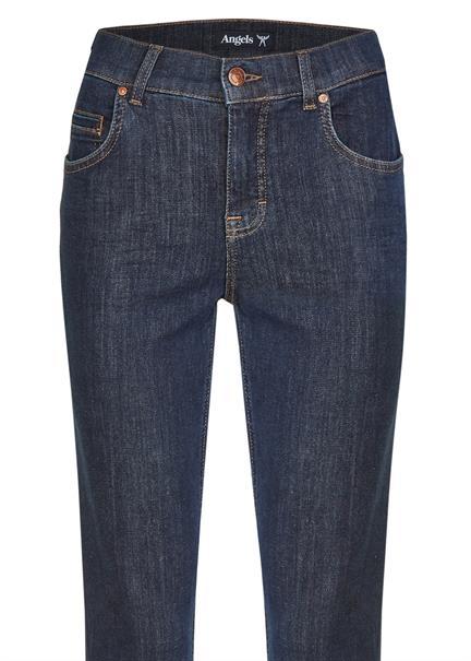 Angels jeans Cici 3334 in het Marine