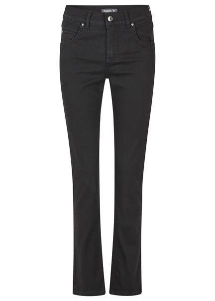 Angels jeans Cici 3463400 in het Zwart / Grijs