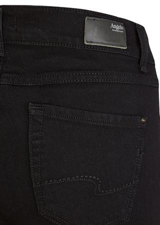 Angels jeans Cici 7434 in het Zwart