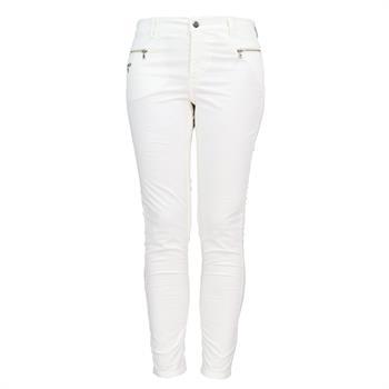 Angels jeans Malu 570770030 in het Offwhite