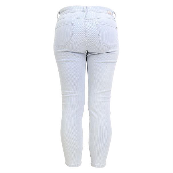 Angels jeans Ornella 232680007 in het Licht Blauw