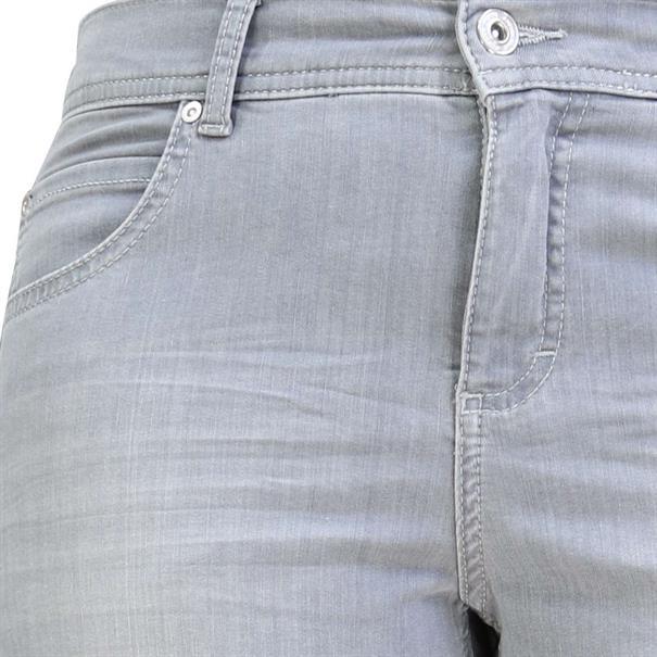 Angels jeans Ornella 332689607 in het Licht Grijs