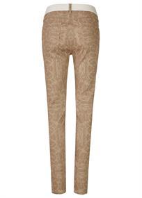 Angels jeans Skinny 297123730 in het Camel
