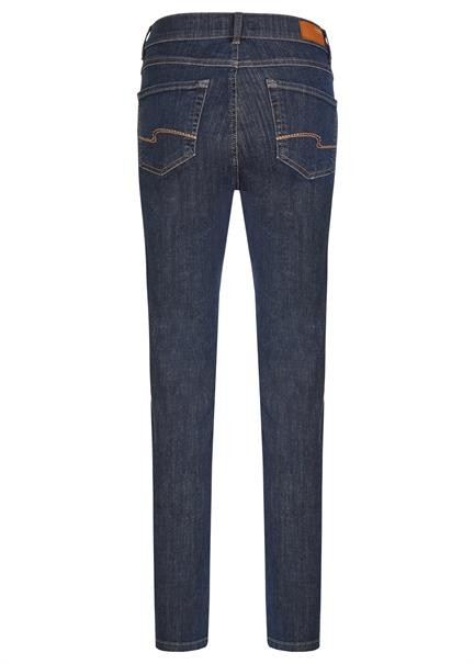 Angels jeans Skinny 3312 in het Marine