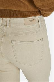 Angels jeans Skinny 333120700 in het Beige