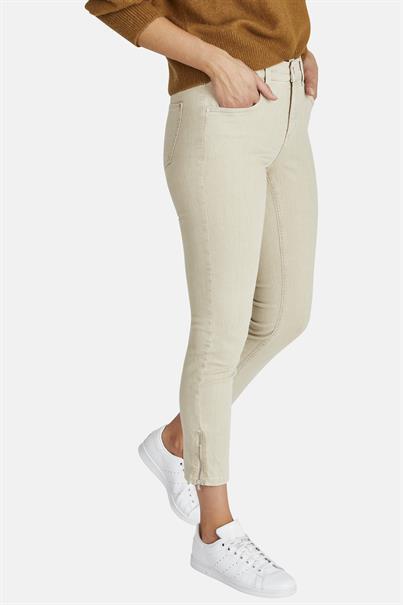 Angels jeans Skinny 333120700 in het Beige