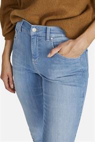 Angels jeans Skinny 333120700 in het Hemels Blauw