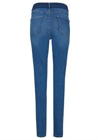 Angels jeans Skinny 399123730 in het Grijs Melange