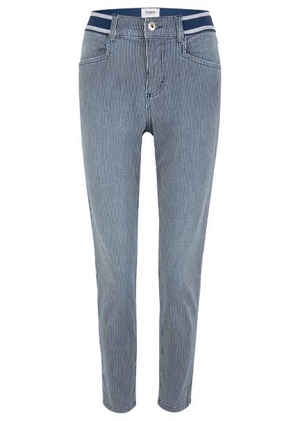 Angels pantalons Ornella 232688907 in het Blauw
