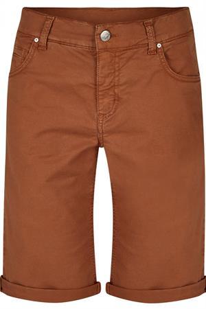 Angels shorts en bermuda's Shorts 121280000 in het Camel