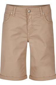 Angels shorts Shorts 121280000 in het Beige