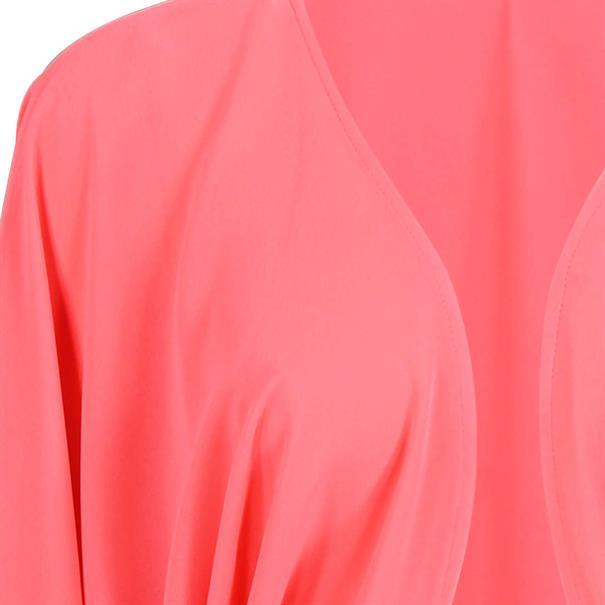 Apanage vest 420310-42600 in het Koraal