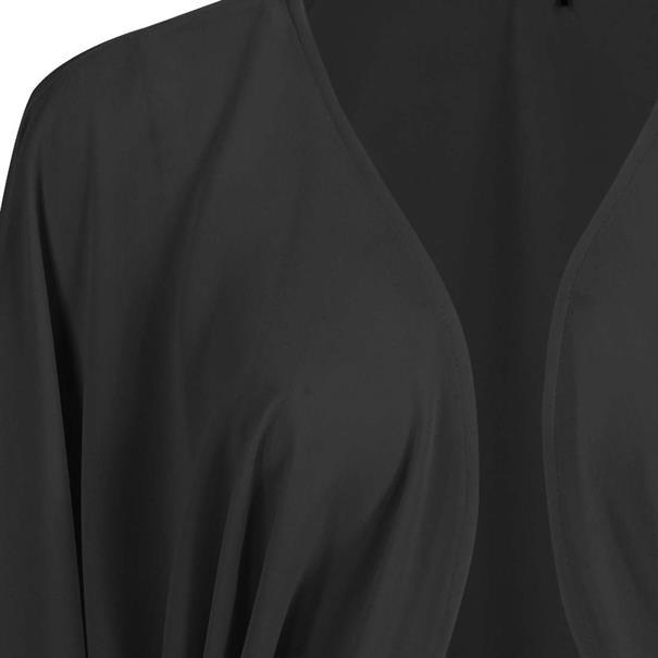 Apanage vest 420310-42600 in het Zwart