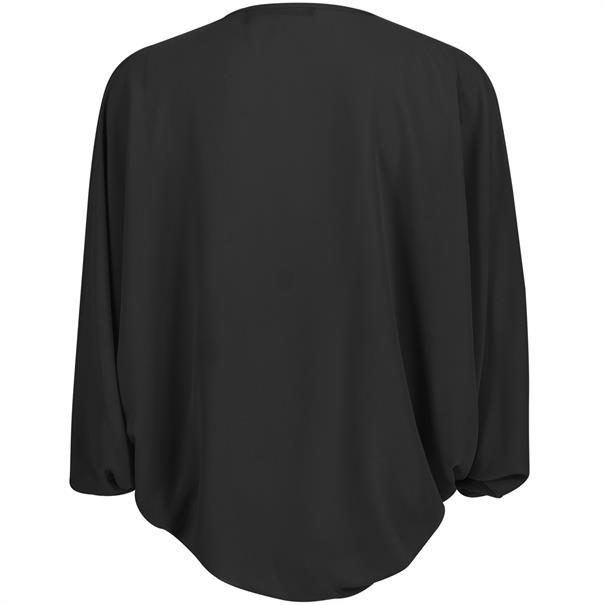 Apanage vesten 420310-42600 in het Zwart