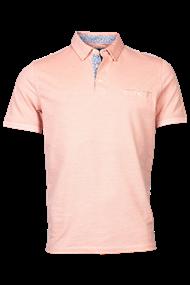 Baileys polo's 10-5276 in het Roze