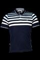 Baileys sale Regular Fit 10-5252 in het Donker Blauw