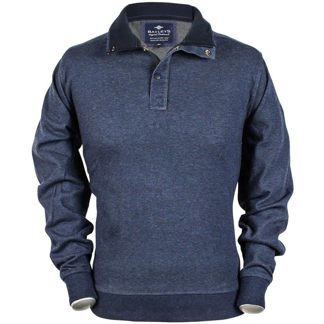 Smit Mode:  Baileys truien 823116 in het Denim