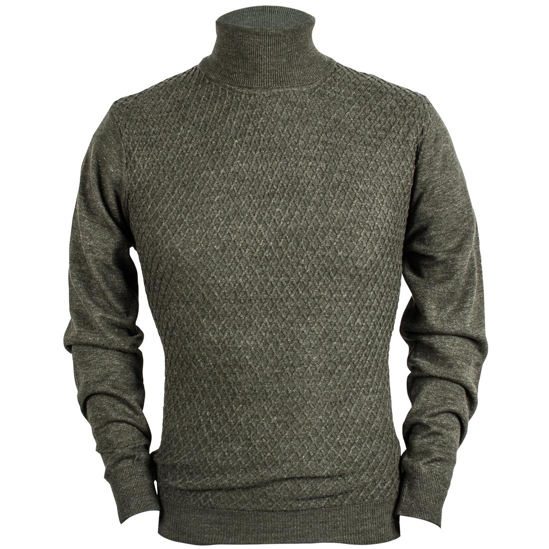 Smit Mode:  Baileys truien 828359 in het Groen