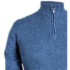 Baileys truien 828462 in het Kobalt