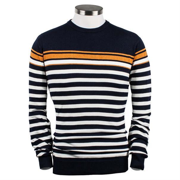 Baileys truien 91-8202 in het Donker Blauw
