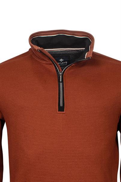 Baileys vest 123105 in het Rood
