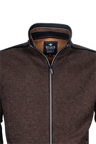 Baileys vest 202207 in het Camel