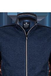 Baileys vest 202207 in het Denim