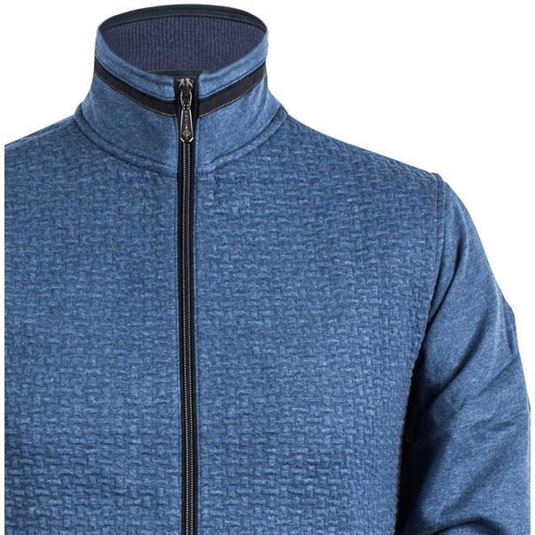 Baileys vest 822208 in het Blauw