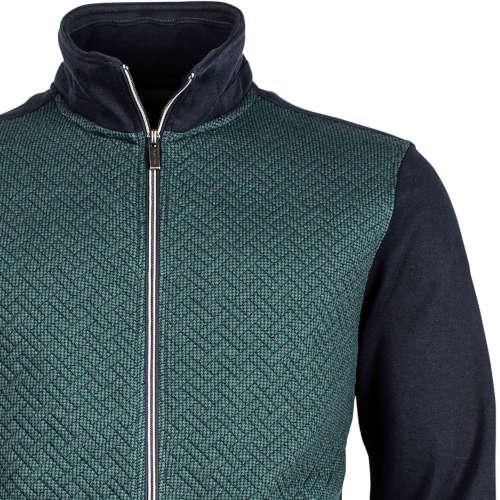 Baileys vesten Regular Fit 922209 in het Groen