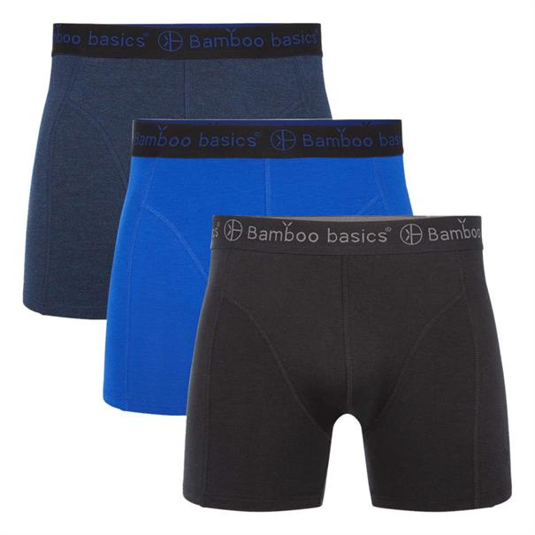 Bamboo Basics accessoire rico-011 in het Blauw