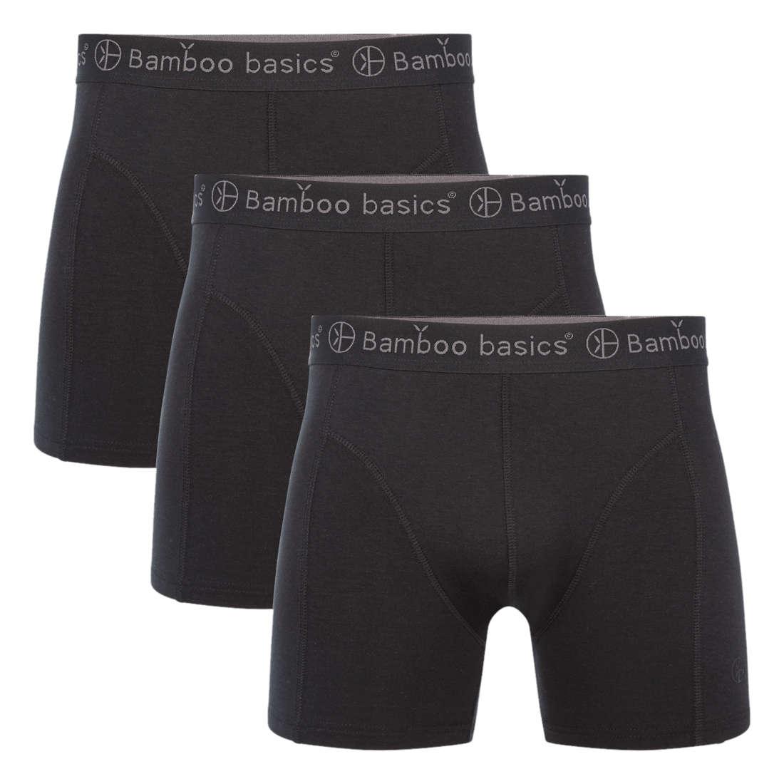 Bamboo Basics accessoire rico-011 in het Zwart
