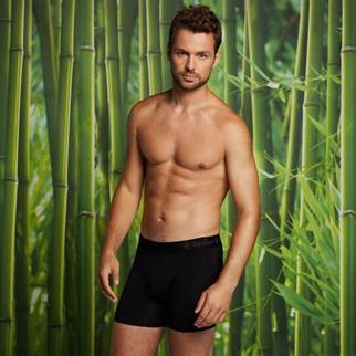 Bamboo Basics ondergoed rico-011 in het Blauw